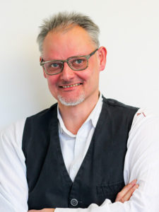 Employee Jörg