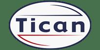 Tican Logo